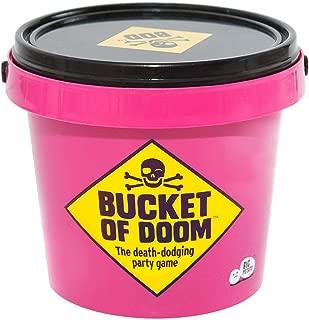 Best bucket of doom scenarios Reviews
