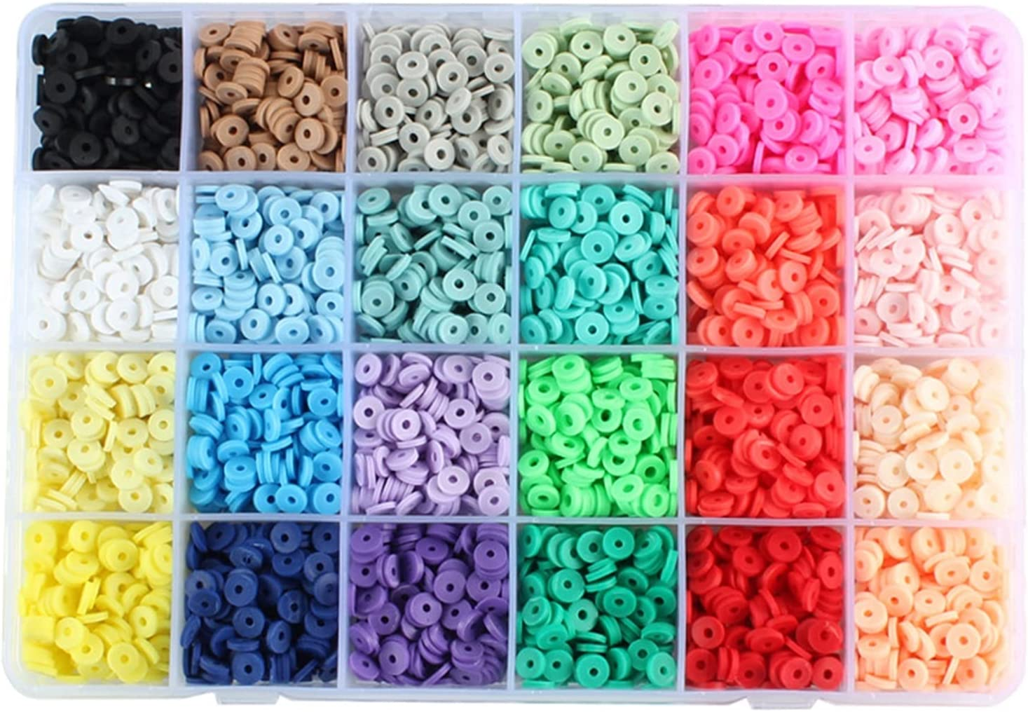kengbi Bracelet Making Kit Gifts Clay Jewelry Beads for Free shipping on posting reviews Letter