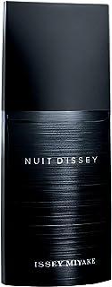 Issey Miyake Nuit D Issey for Men Eau de Toilette Spray 2.5 Fluid Ounce