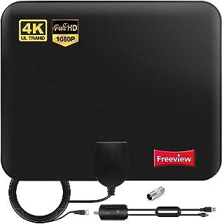Amazon.es: amplificador de señal tv