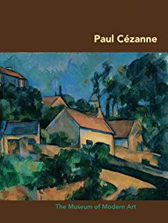 Paul Cézanne (Museum of Modern Art Artists)