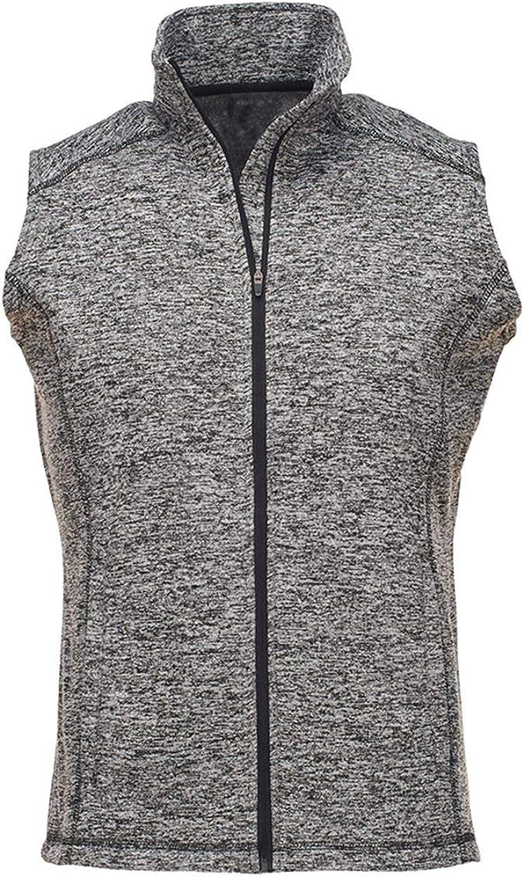 J. America Cosmic Fleece Vest (8631)