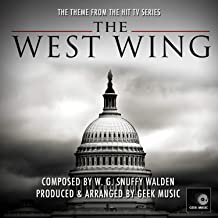 The West Wing - Main Theme