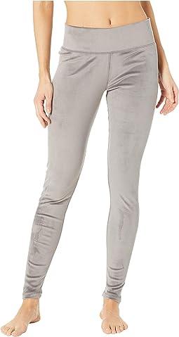 Velour Soft Pants