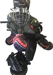 Hockey and Sports Equipment Dryer Rack