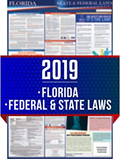 florida employment law posters