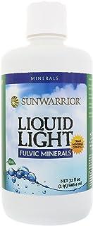Sunwarrior Plant-based fulvic acid mineral complex (32 oz)