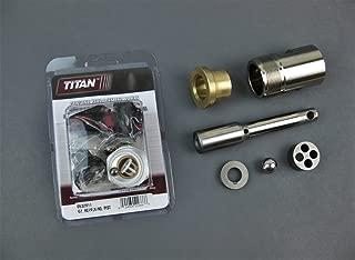 Best titan impact 400 Reviews