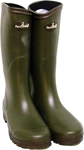 Percussion - Bottes de chasse Tradition Jersey Percussion-39