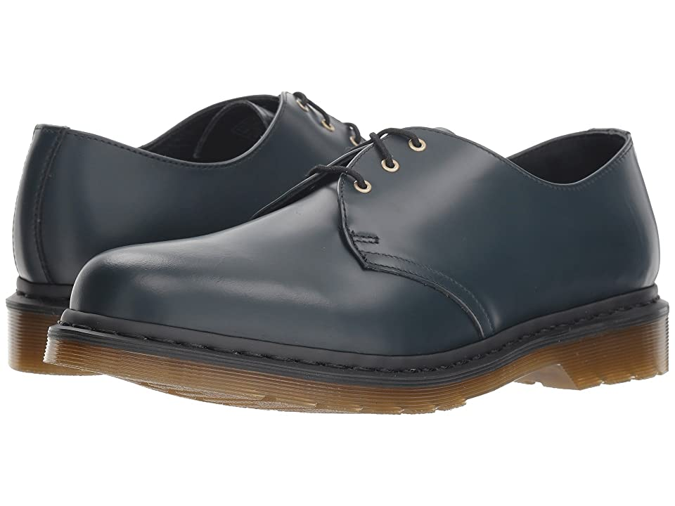 Dr. Martens 1461 Core (Navy Smooth) Shoes