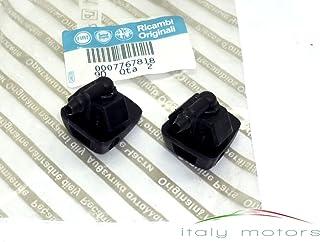 Wuqiong Remplacement pour 3008 407 5008 C5 C6 643237 Voiture de Lave-Glace Bouteille Cap-Glace Vaporisateur Couverture