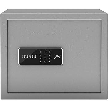 Godrej Security Solutions Forte Pro Digital Home Locker (30L)