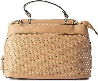 حقيبة يد صغيرة للنساء من لينس ، جلد S18-B033