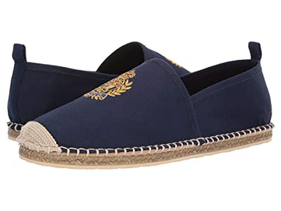 Polo Ralph Lauren Barron Crest (Navy Canvas) Men