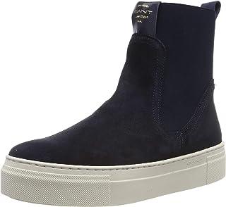 plusieurs couleurs sur les images de pieds de détaillant en ligne Amazon.fr : Gant - Bottes et bottines / Chaussures femme ...