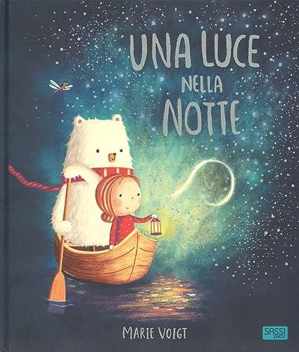 Books By Marie Voigt G Pesavento_una Luce Nella Notte Ediz A ...