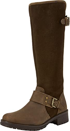 Joe Joe marrons Rider Premium Leather bottes, Bottes Femme  nous fournissons le meilleur