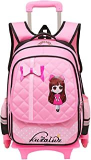princess trolley bag