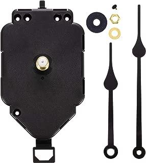 clock movement pendulum