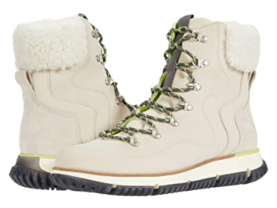 Cole Haan 4.Zerogrand Leather Hiker Women
