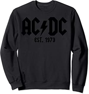 AC/DC - Let There Be Rock Sweatshirt