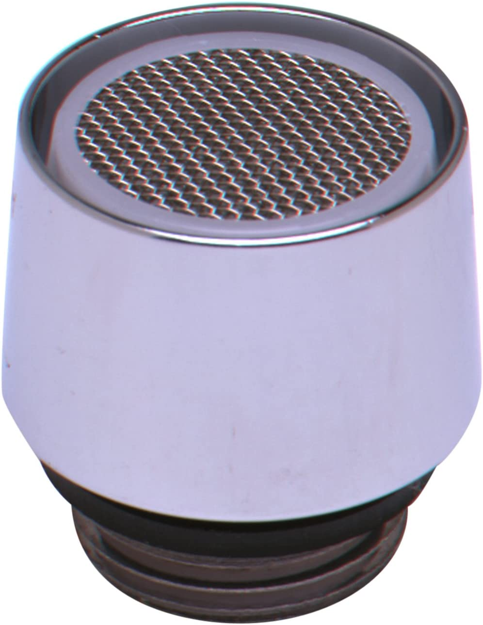 Inexpensive TS Brass Super special price BL-5550-01 Aerator 3 Ips Male 8-Inch