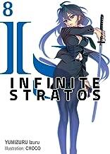Infinite Stratos: Volume 8