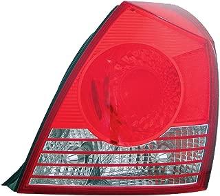 Best hyundai elantra tail lights Reviews