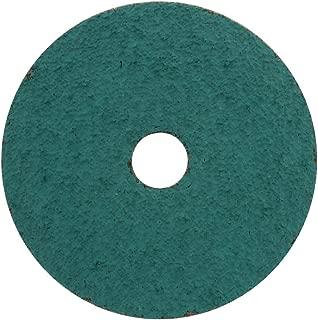 60 Length x 2-1//2 Width 36 Grit PFERD 49828 Benchstand Abrasive Belt Pack of 10 Zirconia Alumina Z
