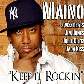 Keep It Rockin (Dirty) [Explicit]