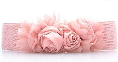 nalmatoionme bautizo beb/é flores diadema para encaje rosa beb/é tocado lazo regalo para ni/ños