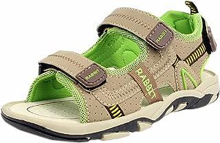 PPXID Boy's Outdoor Adventurous Sandals Sport Beach Sandals
