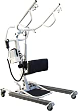 Lumex Sit-to-Stand Patient Lift, Battery Powered, LF2020