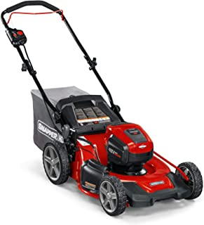 Snapper HD 48V MAX Electric Cordless Lawnmower without battery and charger, 2691563, 20WM48