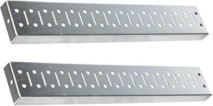 product image for Metal Pegboard Strip - Galvanized Pegboard