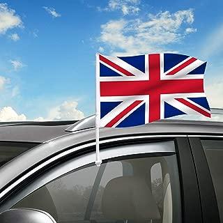 Best ford car flag Reviews