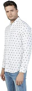 Lee Cooper Men 3203035 GULLETE Shirts