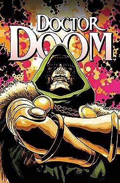 Doctor Doom Vol. 1: Pottersville