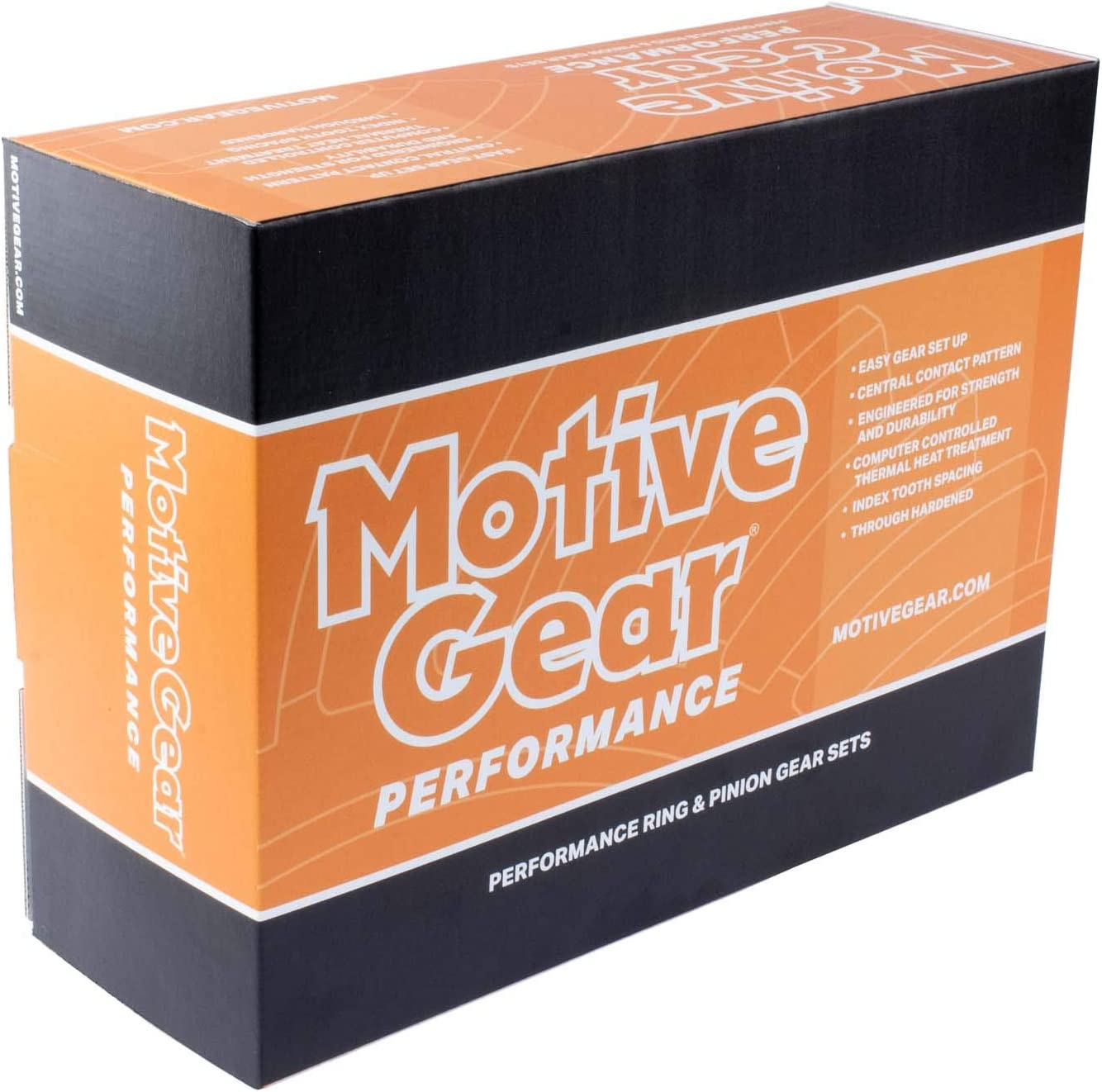 Motive Gear G885342IFS Max security 45% OFF Ring Pinion Set and