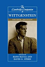 The Cambridge Companion to Wittgenstein (Cambridge Companions to Philosophy)