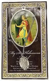 (13 6/18) Saint Philomena 1.125