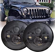 Best jeep wrangler sahara rim size Reviews