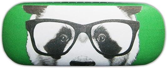 Xiuyer 1x Brillenetui EVA Hartschale mit Haken /& 1x PU Leder Sonnenbrillen Tasche Etui f/ür Damen Herren Kinder mit 2x Brillenputztuch Aufbewahrungsbeutel Mini Brillen Schraubendreher Set
