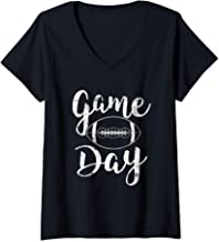 purple game day clothes