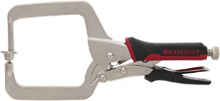 Milescraft 4004 Pocketclamp – Right Angle Clamp for Pocket Hole Joinery