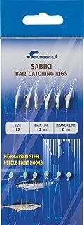 Best catching bait with sabiki Reviews