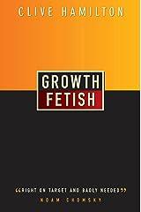 Growth Fetish Kindle Edition