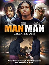 Man Man: Chapter One