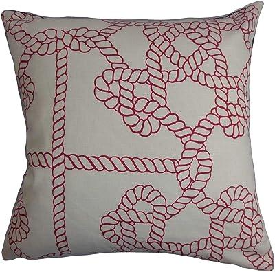 Amazon.com: Kingla Home Fundas de almohada decorativas de ...