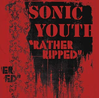 Best sonic youth rather ripped Reviews